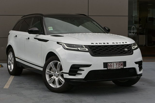 Demonstrator, Demo, Near New Land Rover Range Rover Velar D240 AWD R-Dynamic SE, Southport, 2017 Land Rover Range Rover Velar D240 AWD R-Dynamic SE Wagon