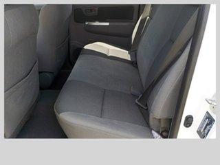 2011 Toyota Hilux SR-5 Dual Cab.