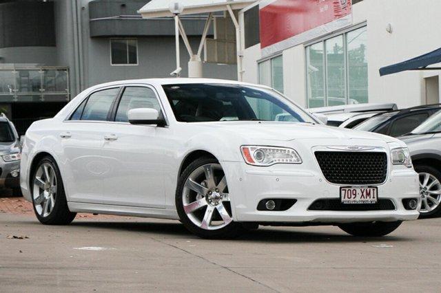 Used Chrysler 300 SRT-8, Indooroopilly, 2013 Chrysler 300 SRT-8 Sedan