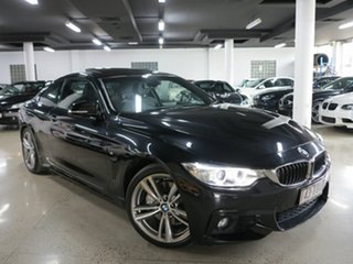 2014 BMW 435i Coupe.
