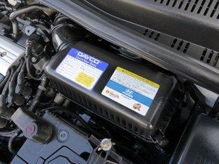 2007 Hyundai Getz 1.4 Hatchback.