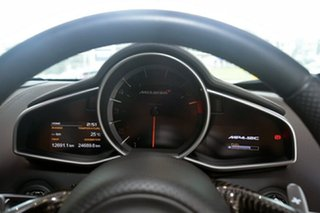 2013 McLaren MP4-12C SSG Coupe.