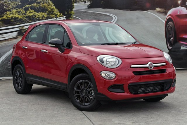 New Fiat 500 Lounge, Southport, 2018 Fiat 500 Lounge Hatchback