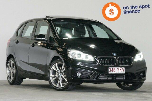 Used BMW 225i Sport Line, 2014 BMW 225i Sport Line Hatchback
