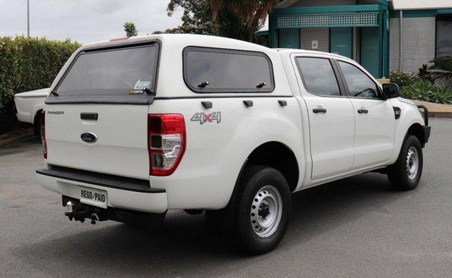 Used Ford Ranger XL Double Cab, Acacia Ridge, 2016 Ford Ranger XL Double Cab PX MkII Utility