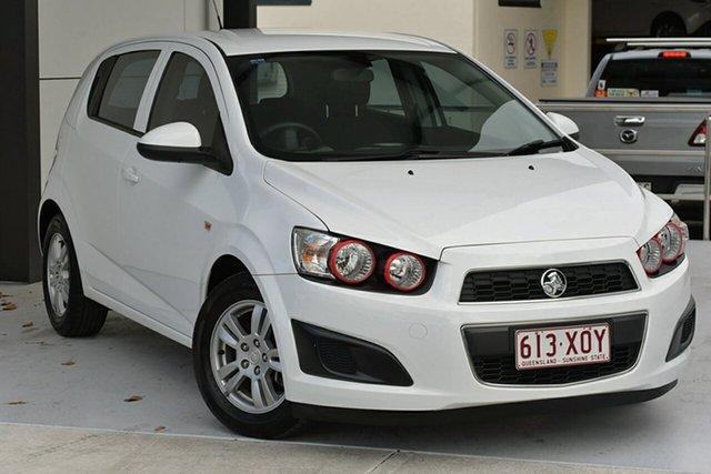 Used Holden Barina, Southport, 2012 Holden Barina Hatchback