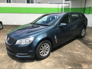 2014 Holden Commodore EVOKE WAGON Wagon.