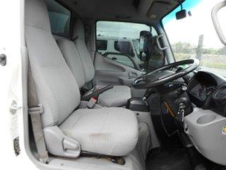 2016 Hino 616 Service Body Pantech.