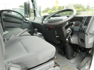 2014 Isuzu NPR Cab Chassis.