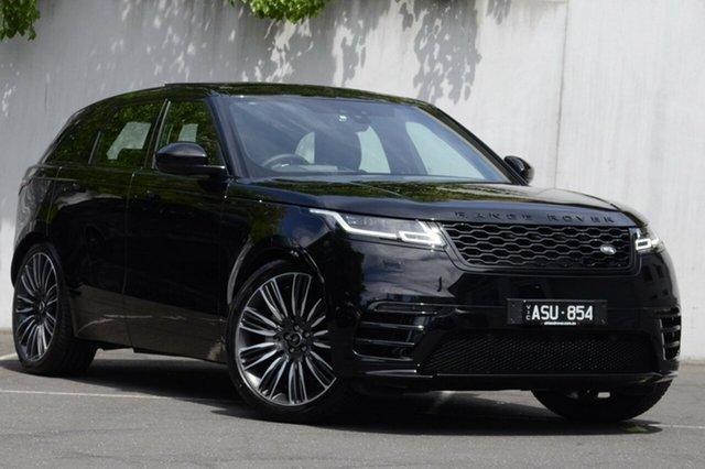 Used Land Rover Range Rover Velar D300 AWD R-Dynamic SE, Malvern, 2017 Land Rover Range Rover Velar D300 AWD R-Dynamic SE Wagon