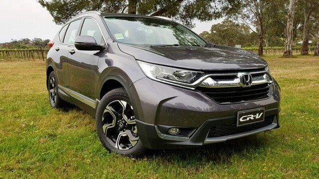 New Honda CR-V VTi-S 4WD, Tanunda, 2018 Honda CR-V VTi-S 4WD Wagon