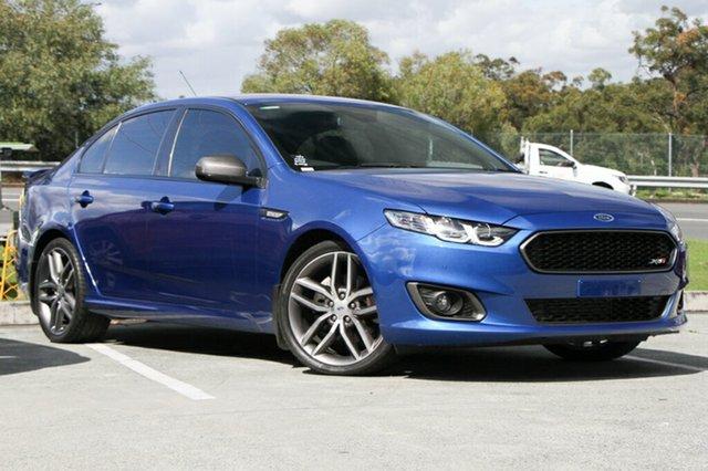 Used Ford Falcon XR6 Turbo, Moorooka, Brisbane, 2015 Ford Falcon XR6 Turbo Sedan