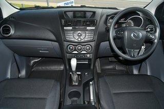 2015 Mazda BT-50 XT (4x4) Dual Cab Utility.