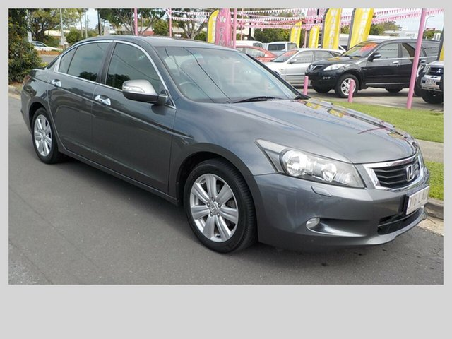 Used Honda Accord Luxury, Margate, 2008 Honda Accord Luxury Sedan