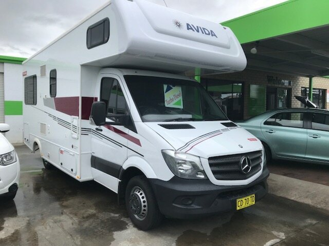 Used Mercedes-Benz Sprinter Cuduna Motorhome, Casino, 2015 Mercedes-Benz Sprinter Cuduna Motorhome Cab Chassis