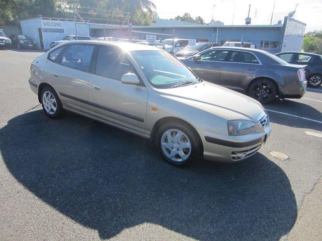 Used Hyundai Elantra, Alexandra Headland, 2005 Hyundai Elantra Hatchback