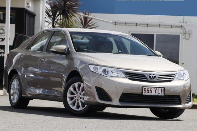 Used Toyota Camry Altise, Bowen Hills, 2013 Toyota Camry Altise Sedan