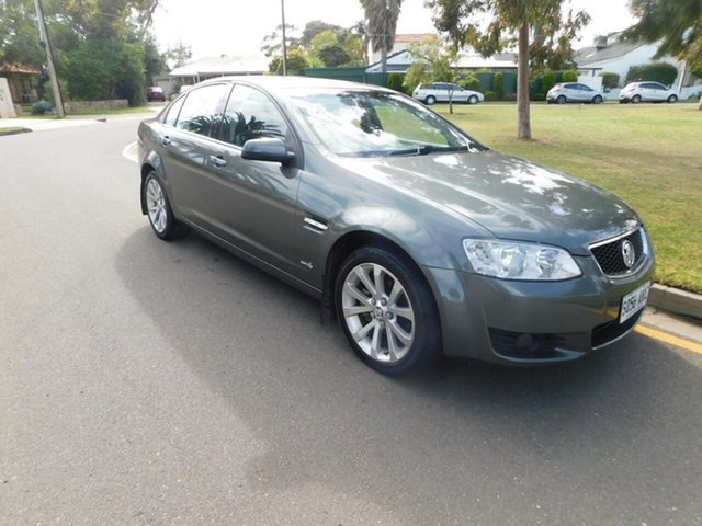 Used Holden Commodore International, Somerton Park, 2010 Holden Commodore International Sedan