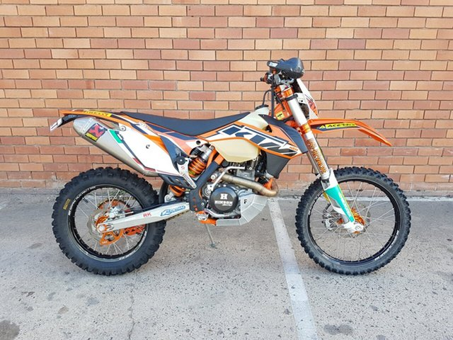 Used KTM 500 EXC SIX Days 500CC, Townsville, 2014 KTM 500 EXC SIX Days 500CC