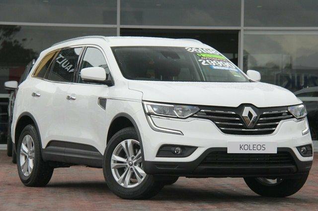 Discounted Demonstrator, Demo, Near New Renault Koleos Life X-tronic, Southport, 2018 Renault Koleos Life X-tronic SUV