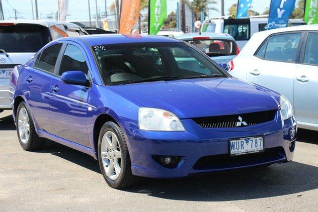 Used Mitsubishi 380 SX, Cheltenham, 2006 Mitsubishi 380 SX Sedan