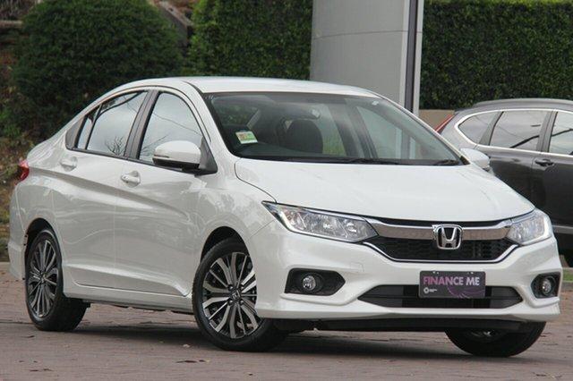 Discounted New Honda City VTi-L, Southport, 2018 Honda City VTi-L Sedan