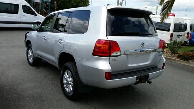 Used Toyota Landcruiser GXL, Acacia Ridge, 2014 Toyota Landcruiser GXL VDJ200R MY13 Wagon