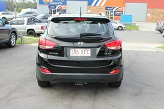 2012 Hyundai ix35 Elite AWD Wagon.
