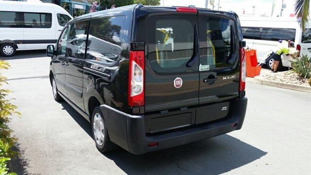 Used Fiat Scudo Comfort Low Roof LWB, Acacia Ridge, 2011 Fiat Scudo Comfort Low Roof LWB Van