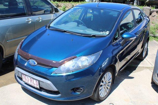 Used Ford Fiesta LX, Underwood, 2010 Ford Fiesta LX Sedan