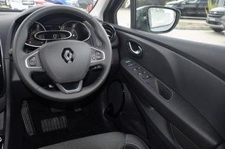 2018 Renault Clio.