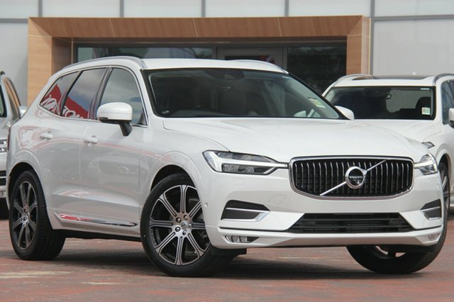 Discounted New Volvo XC60 D4 AWD Inscription, Southport, 2018 Volvo XC60 D4 AWD Inscription SUV