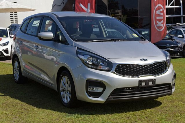 Discounted Demonstrator, Demo, Near New Kia Rondo SI, Southport, 2018 Kia Rondo SI Wagon