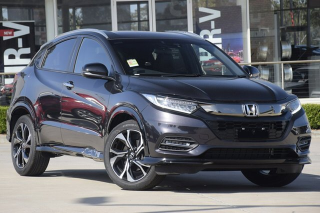 New Honda HR-V RS, Narellan, 2018 Honda HR-V RS SUV