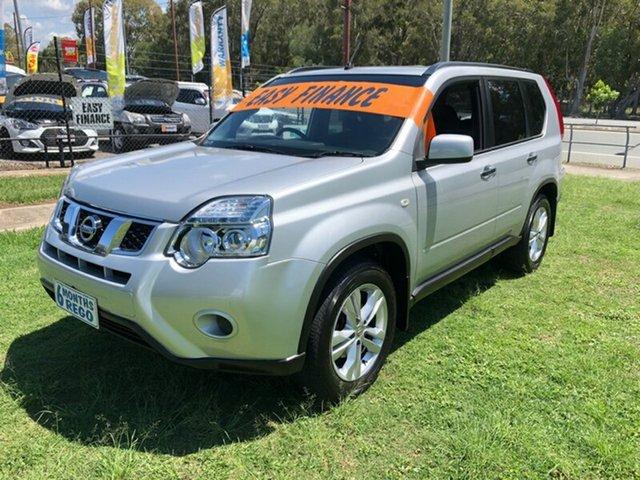 Used Nissan X-Trail ST (FWD), Clontarf, 2013 Nissan X-Trail ST (FWD) Wagon