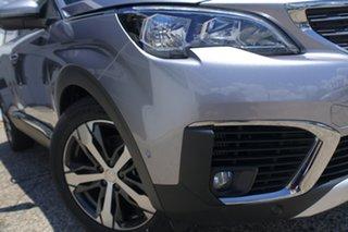 2018 Peugeot 5008 Allure Wagon.