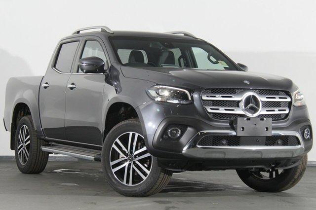 New Mercedes-Benz X-Class, Southport, 2018 Mercedes-Benz X-Class