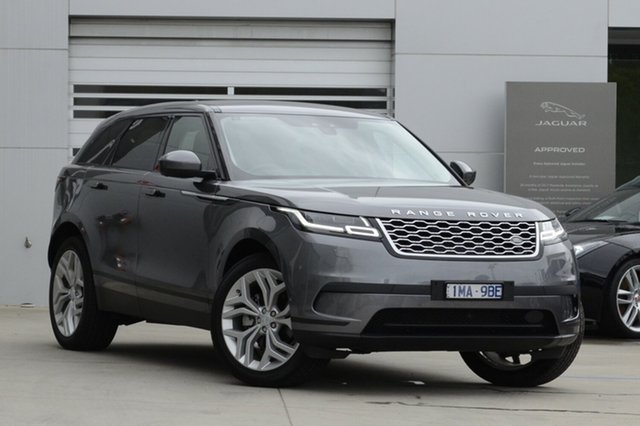 Discounted Demonstrator, Demo, Near New Land Rover Range Rover Velar D240 AWD HSE, Gardenvale, 2017 Land Rover Range Rover Velar D240 AWD HSE Wagon