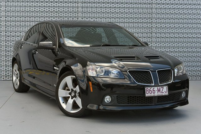 Used Holden Commodore SS V Special Edition, Southport, 2010 Holden Commodore SS V Special Edition Sedan