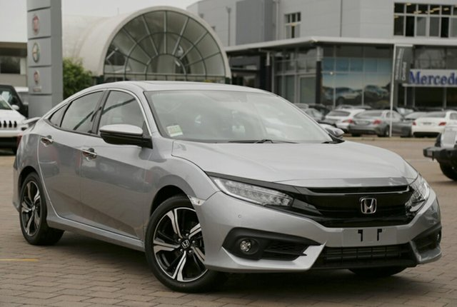 Discounted New Honda Civic RS, Southport, 2018 Honda Civic RS Sedan