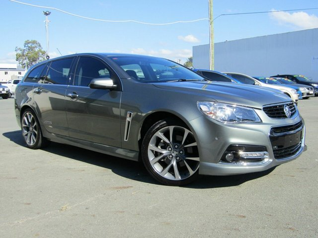 Used Holden Commodore SS-V, Underwood, 2014 Holden Commodore SS-V Sportswagon