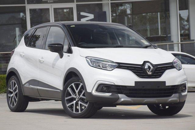 New Renault Captur, Southport, 2018 Renault Captur