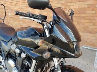 2008 Honda CB1300F 1300CC.