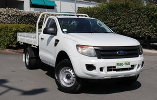 Used Ford Ranger XL, Acacia Ridge, 2012 Ford Ranger XL PX Cab Chassis