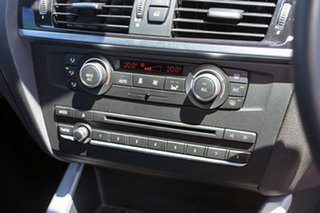 2013 BMW X3 xDrive28i Steptronic Wagon.