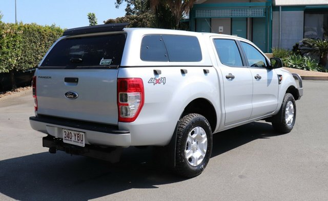Used Ford Ranger XL Double Cab, Acacia Ridge, 2011 Ford Ranger XL Double Cab PX Utility