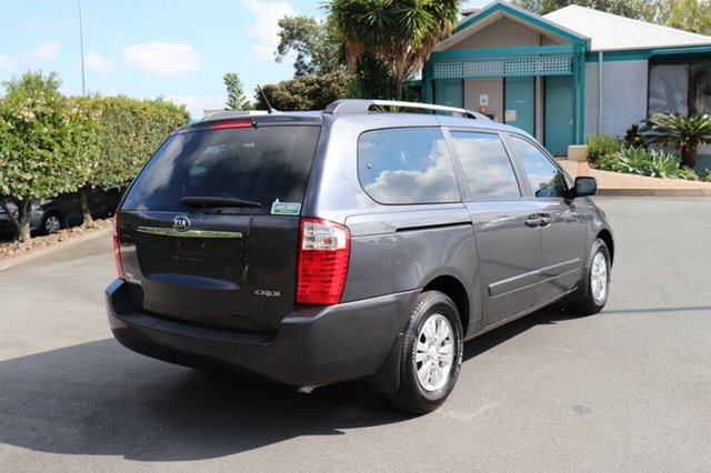 Used Kia Grand Carnival SI, Acacia Ridge, 2014 Kia Grand Carnival SI VQ MY14 Wagon