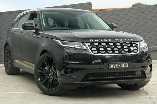 Demonstrator, Demo, Near New Land Rover Range Rover Velar D300 AWD HSE, Doncaster, 2017 Land Rover Range Rover Velar D300 AWD HSE Wagon