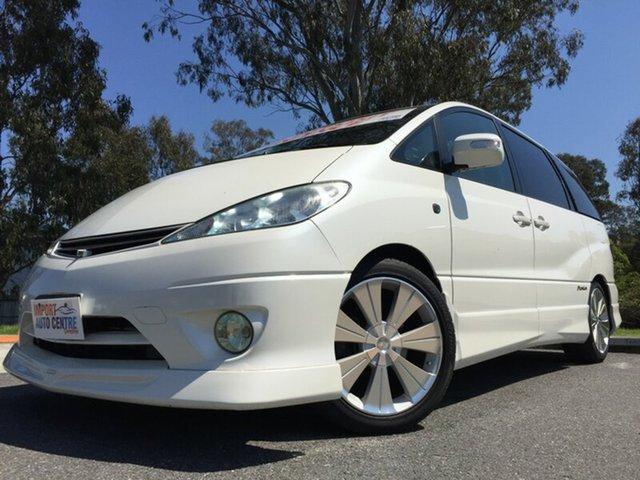 Used Toyota Estima Premium, Kingston, 2004 Toyota Estima Premium Campervan