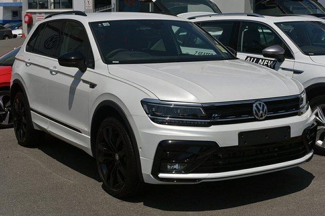 New Volkswagen Tiguan Wolfsburg Edition DSG 4MOTION, Southport, 2018 Volkswagen Tiguan Wolfsburg Edition DSG 4MOTION Wagon
